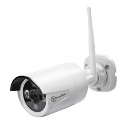 Truview T17771 - 700 Mt Wireless CCTV Camera