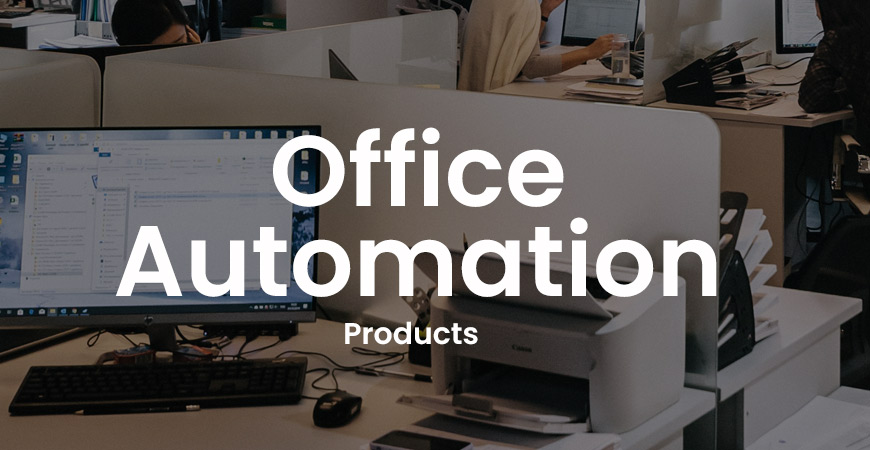 OFFICE/HOME AUTOMATION